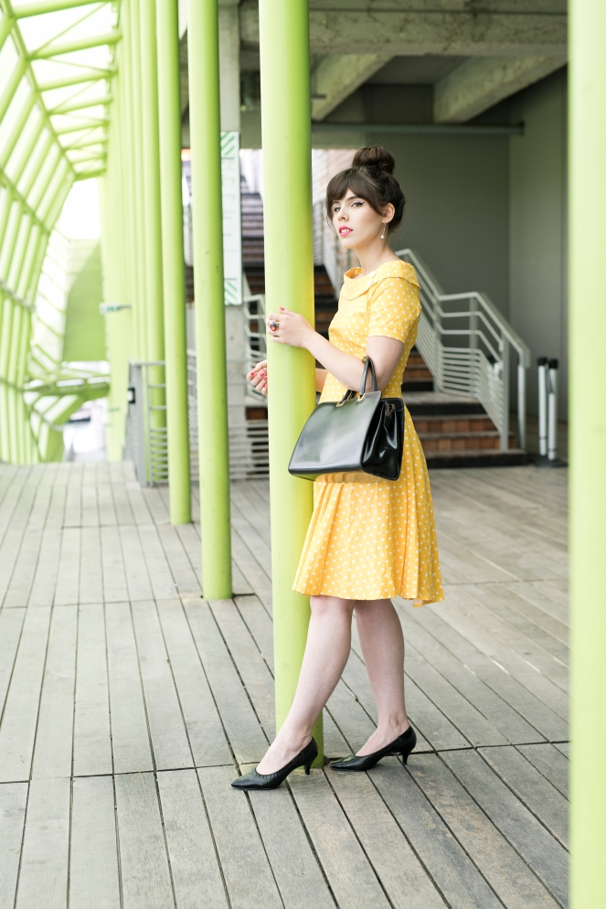 Streetstyle Nawal - Serial Chineuse